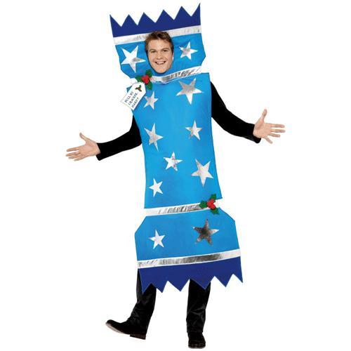 Vuurwerk knaller kostuum