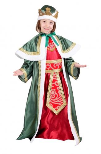 Caspar drie wijzen kostuum voor kids